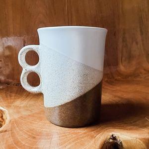Vintage Trigger Mug/Bennington Potters, Vermont